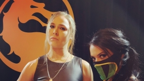 Ронда Раузи ще участва в Mortal Kombat 11