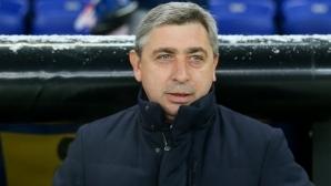 Новият треньор на Верея разследван за уреждане на мачове
