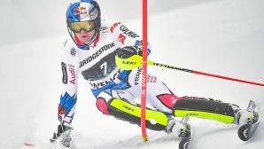 Марко Шварц спечели първата за сезона алпийска комбинация