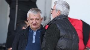 Крушарски: Оферти няма, само пропаганда и банда лешояди