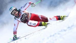 Винсънт Крихмайер спечели класическото спускане във Венген