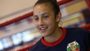 """Мехмедова се класира за полуфиналите на """"Купа на нациите"""""""