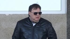 "Жейнов се обиди на Крушарски за ""чакали и лешояди"""