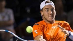 "Участниците на Sofia Open: Ян-Ленард Щруф обожава Борусия Д и мечтае за пробив на ""Ролан Гарос"""