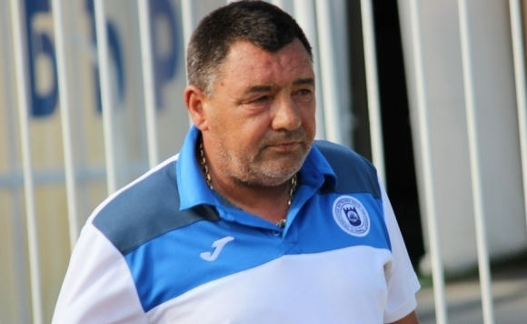Николай Русев е новият спортен директор на ОФК Несебър