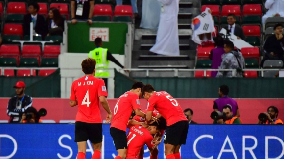 Република Корея победи драматично Бахрейн за Купата на Азия