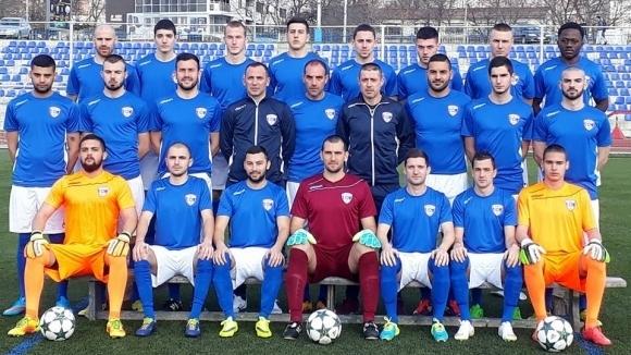 Енгибаров: Целта ни е завръщане в професионалния футбол