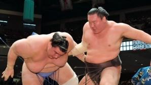 Аоияма допусна трета поредна загуба в Токио