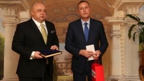 Кралев: Иван Вуцов наистина беше голяма фигура