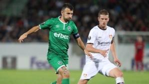 Дяков: Когато си мъж, ще ми кажеш защо не играя за България, Дерменджиев да се нареди с Левски след Лудогорец