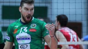 Велизар Чернокожев: Ще гоним победа и срещу ЦСКА в София (видео)
