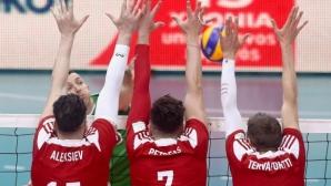 Блестящи Тодор Алексиев и Боян Йорданов! Олимпиакос взе дербито срещу Панатинайкос (снимки)
