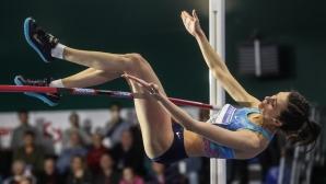 IAAF позволи на 42 руски лекоатлети да се състезават под неутрален флаг през 2019 година