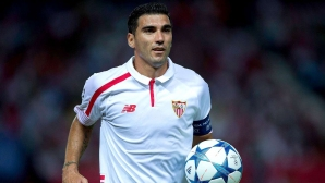 Бивш играч на Реал Мадрид и Арсенал се завърна в Испания