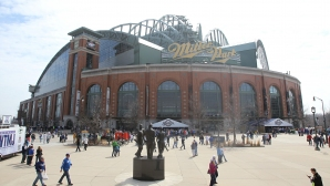 И Милуоки ще сменя името на стадиона