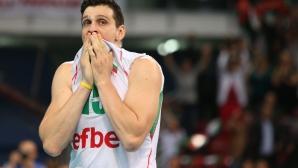 Силвано Пранди връща Тодор Алексиев в националния