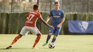 ЦСКА-София - Шанхай Шенхуа 0:0