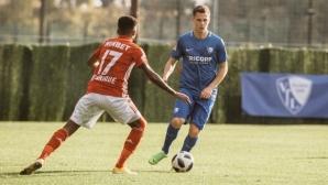ЦСКА-София с първа победа в Испания (видео)