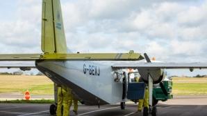 Все още няма следа от самолета, с който е летял Емилиано Сала