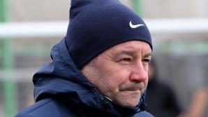 Стоянович претендира за две заплати от Левски