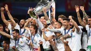 Реал и Барселона изпревариха Юнайтед в класацията за най-богат клуб, Ливърпул с най-голям прогрес