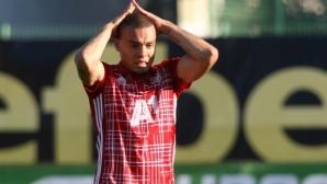 Край на догадките: Треньорът на Рапид (Виена) обяви защо не е взел Мауридес