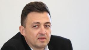 Красимир Иванов пожела успех и спечелени титли на новото ръководство в Левски