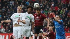 Аугсбург изгони важни играчи заради дисциплинарни провинения