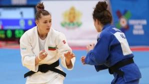 12 български джудистки ще участват на Европейската отворена купа в София