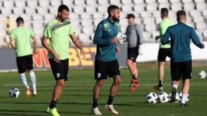 Илиас Хасани ще продължи кариерата си в Катар
