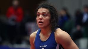 Мими Христова спечели сребърен медал от първенството на Индия