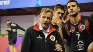 Димитър Маринков сменя Аржентина с Турция
