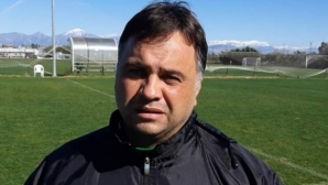 Митов: Стояхме равностойно срещу отбор от Суперлигата на Сърбия