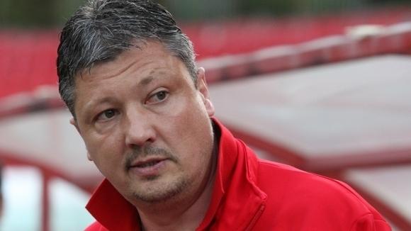 Това ли ще са помощниците на Любо Пенев в ЦСКА-София?
