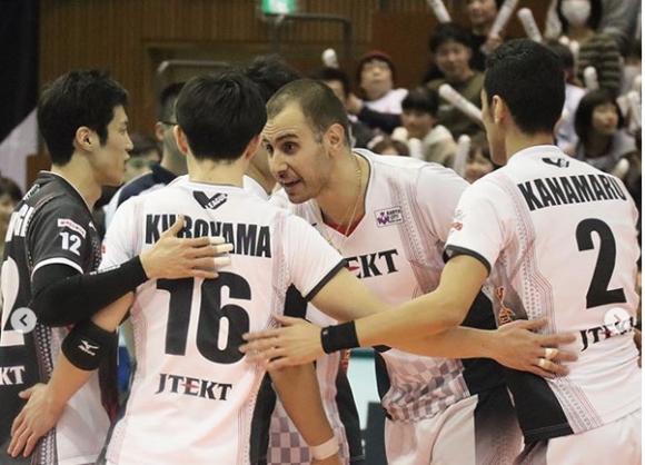 Валентин Братоев с нов силен мач, ДжейТЕКТ с успех №12 в Япония (видео + снимки)