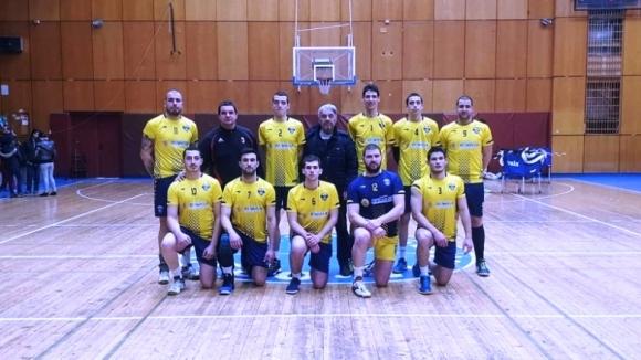 Попово изненада Раковски за първа победа в Група Б на Висшата лига