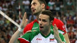 Салпаров: Надявам се Матей и Тошко да бъдат на разположение на националния тим
