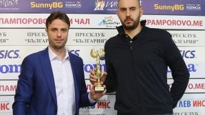Георги Братоев: Матей Казийски обмисля връщане в националния отбор на България