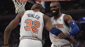 Ню Йорк Никс продължава да бъде най-скъпият отбор в НБА