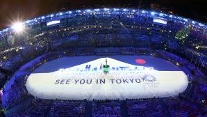 Медалите за Олимпиадата в Токио от рециклирани материали