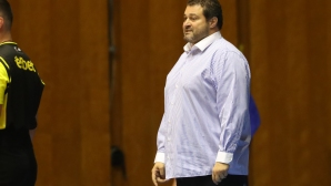 Галин Стоянов: Доволен съм, но има още какво да се желае
