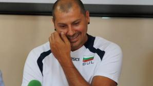 Николай Иванов: Назначението на Пранди е силен ход, но темата за Казийски е приключена (видео)