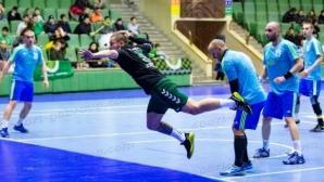 Чардафон отнесе НСА с 20 гола разлика