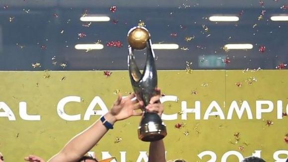 Върнаха египетския Исмаили в африканската Шампионска лига