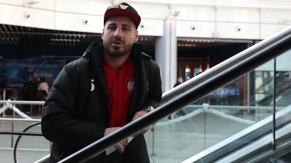 Бодуров: Напрежението съсипа Ел Маестро