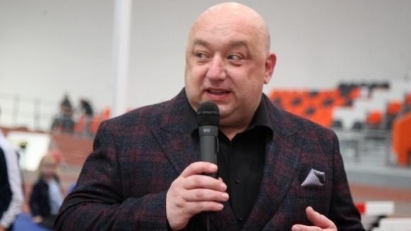 Кралев с прочувствено обръщение до Боби Михайлов