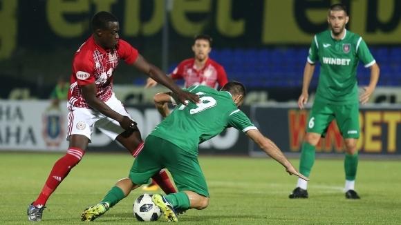 ЦСКА-София пусна в продажба билетите за първия домакински мач през пролетта