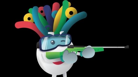 Благой Тодев 34-и на Европейския олимпийски зимен фестивал в Сараево