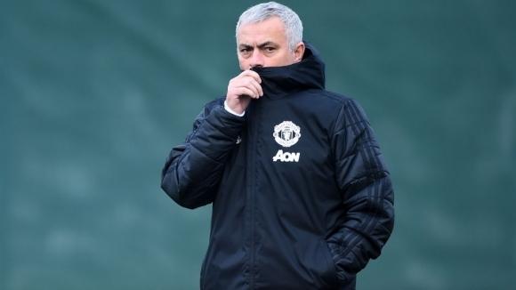 Уволнението на Моуриньо е струвало на Юнайтед близо 20 млн. паунда