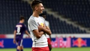 Унгарски халф привлече вниманието на Юве, Байерн, Интер и Арсенал